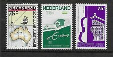 Netherlands- 1988 - Special Occasion stamps for 1988 - MNH