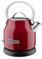KitchenAid 1.25L Electric Kettle | Empire Red