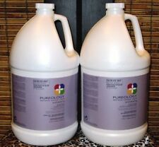 Pureology Hydrate Shampoo Conditioner 128 oz Duo Gallon Set Antifade New Size