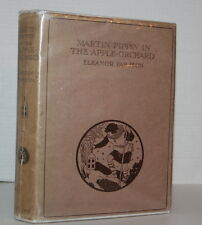 Martin Pippin In Apple-Orchard E. Farjeon/C. E. Brock Evelyn Elliott St. Albans