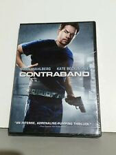 Contraband (DVD, 2012), Mark Wahlberg new
