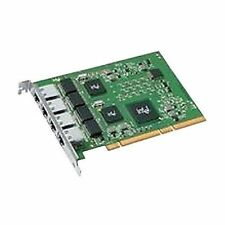 Intel PRO/1000 GT Quad Port Server Adapter PWLA 8494GT 108-00201+A0 X1047-R5