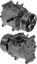 A/C Compressor Omega Environmental 20-03006-AM