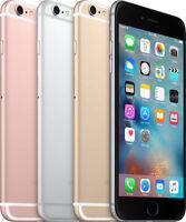 Apple iPhone 6S Plus 6 128GB Factory Unlocked Smartphone - Rose Gold ~1