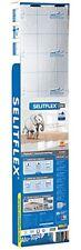 Selitflex sous couche isolante 2 en 1 pour parquet Flottant et Stratifié 3 mm