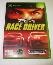 Toca race driver for Microsoft Xbox