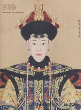 Sotheby's Hong Kong Chinese   Imperial Consort 2015 HB