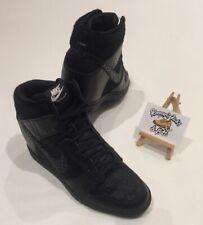 Nike Dunk Sky Hi Wedge Undercover X Trainers UK 6 'Jun Takahashi Rare Vintage'