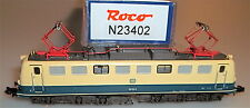 150 Electric Locomotive Blue Beige DB Ep Roco 23402 N 1:160 NIP µ