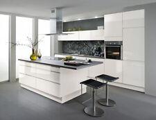 Moderne Komplett-Küchen mit Insel-Motiv günstig kaufen | eBay