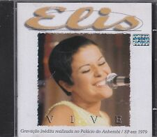 ELIS REGINA - elis vive CD