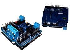 V5 IO Expansión/XBee/Bluetooth/SRS485 Escudo trabajar con Arduino vendedor del Reino Unido