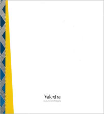 VALEXTRA Fall 2016 Women's & Men's Accessories Collection CATALOG Lookbook