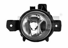 BMW 1 E81 E82 E87 E88; X1 E84 Sports Activity; X3 X5 E70 Fog Driving Light RIGHT