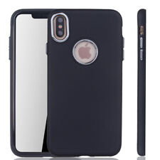 Apple IPHONE XS Max Case Phone Cover Protective Case Black