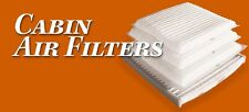 Toyota Sienna 2004 - 2005 CL / LE Cabin Air Filter - OEM NEW!