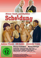 DVD Uno Casi Perfecto Scheidung Culto Comedia con Elfi Eschke, Andreas Vitasek