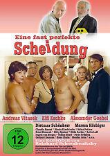 DVD Eine fast perfekte Scheidung  Kult Komödie mit Elfi Eschke, Andreas Vitasek