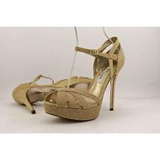 Nina High (3 in. and Up) Canvas Platforms & Wedges Heels for Women