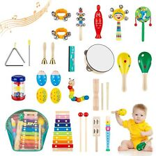 32 Toy for Kids Preschool Educational Wood Toys 3
