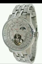 NEW TRIAS AUTOMATIC (sun-moon zone)(1 EACH WATCH)GERMANY (only 1 on ebay)