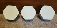 Comcast Xfinity xFi Pods (3-pack) WiFi Extender Repeater Network Signal Booster