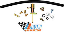MIKUNI POWER JET KIT 30-40MM PART# MK-406 NEW