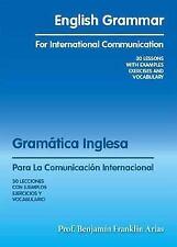 English Grammar for International Communication/Gramática Inglesa para la...