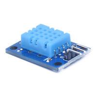 DHT11 Arduino Compatibile sensore digitale Modulo di umidita' e temperatura C4P5