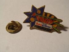PIN'S Sundy Euro Disney Discoveryland