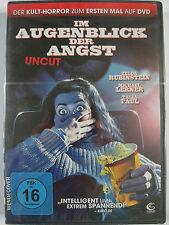 Im Augenblick der Angst - 80er Horror uncut, Augensammler, von Leinwand ins Kino