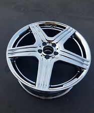 """MERCEDES CLS-CLASS 2012-16 19"""" RIM WHEEL FACTORY OEM FRONT AMG 85234 A2184010000"""