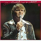 Glen Campbell - Live in Japan (2011)  CD  NEW/SEALED  SPEEDYPOST