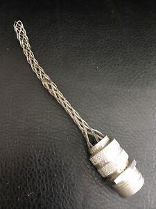 """074-01-015 KELLEMS CORD / CABLE GRIP 3/4"""" NPT, NOS"""
