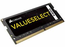 Corsair 16GB (1x16GB) 2133MHz CL15 DDR4 SODIMM
