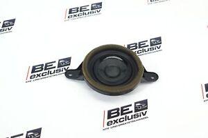 Audi A6 4G Avant Bose Haut-Parleur Avant Porte Boxe 4G0035454
