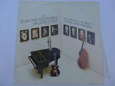Waldo De Los Rios - Symphonies For...Vol 2 LP, Vinyl M
