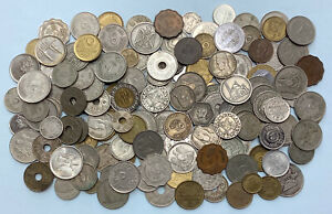 Egypt Lot X150 Antique And Modern Coins #N22