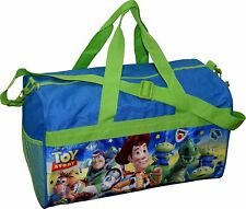 "Disney Pixar Toy Story 18"" Carry-On Duffel Bag"