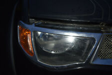 Mitsubishi L200 ANIMAL 2007 - DRIVERS SIDE RIGHT HEADLIGHT BREAKING