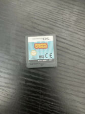 Book Worm Nintendo DS Video Game Cartridge Only Free Shipping