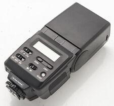 Metz Mecablitz 40 AF-4 C 40AF-4C TTL Blitz Blitzgerät Flash für Canon EOS analog