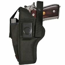 "NEW ACE CASE EXTRA-MAGAZINE HOLSTER FITS Baby Desert Eagle w/ 4.3"" BARREL"