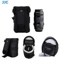 100x165mm Deluxe Lens Pouch for Canon Nikon Tamron Sigma Camera Lens