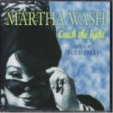 Martha Wash-Catch The Light -Cds-  (UK IMPORT)  CD NEW