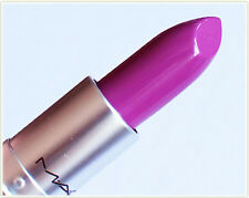 AUTHENTIC MAC LIPSTICK STYLIST'S  TIP AMPLIFIED CREME
