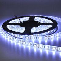 IP65 Waterproof White 5M 300 Leds 60leds/M 5050 SMD LED Flexible Strip Light 12V