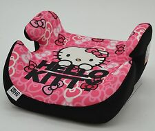 Hello Kitty Baby Car Seats & Accessories