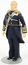 """Peggy Nisbet Model of Prince Philip, The Duke of Edinburgh Made in England"""