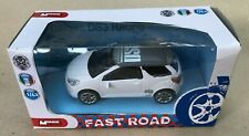 Mondo Motors 1/43 Citroen DS3 white with grey roof with DS3 graphic